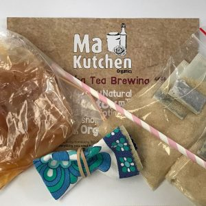 Kombucha Tea Brewing Kit